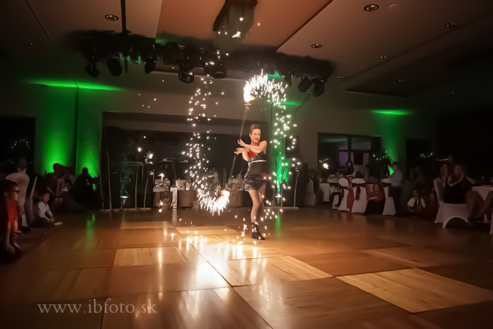 Anta Agni Hotel Partizan Silvester Pyro Show